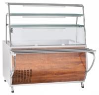 Прилавок холодильный ПВВ(Н)-70Т-01-НШ