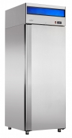 Шкаф холодильный ШХ-0,5-01 нерж. универсальный