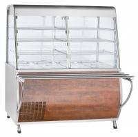 Прилавок-витрина холодильный ПВВ(Н)-70Т-С-01-НШ