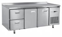 Охлаждаемый стол СХН-70-02