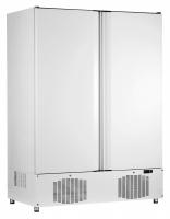 Шкаф холодильный ШХ-1,4-02 краш. нижний агрегат универсальный