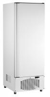 Шкаф холодильный ШХн-0,7-02 краш. нижний агрегат низкотемпературный