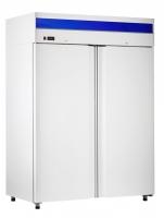Шкаф холодильный ШХн-1,0 краш. низкотемпературный