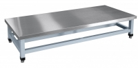 Подтоварник кухонный ПК-6-5 (1500x600x300мм.) каркас крашен.