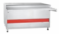 Прилавок для горячих напитков ПГН-70КМ-03