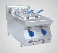 Фритюрница электрическая ЭФК-40/2Н настольная
