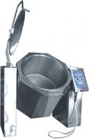 Котел пищеварочный опрокидывающийся КПЭМ-250 О без миксера