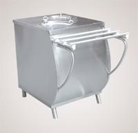 Прилавок ПТЭ-70М-80 для подогрева тарелок
