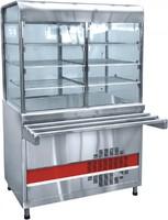 Прилавок-витрина холодильный ПВВ(Н)-70КМ-С-НШ