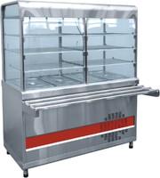 Прилавок-витрина холодильный ПВВ(Н)-70КМ-С-03-НШ