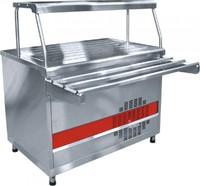 Прилавок  холодильный ПВВ(Н)-70КМ-НШ