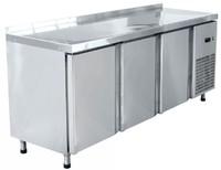 Охлаждаемый стол Abat СХС-60-02