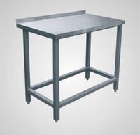 Стол пристенный СПРП-6-1 (800x600x850мм)